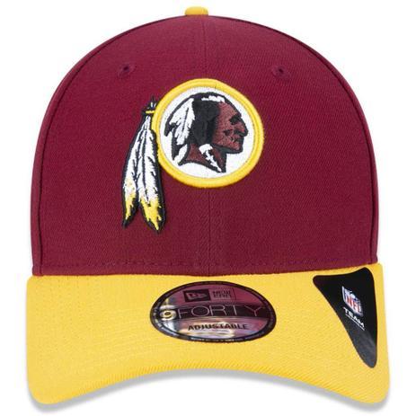 85b02acc7 Boné 940 Washington Redskins NFL- New Era - New era - Acessórios ...