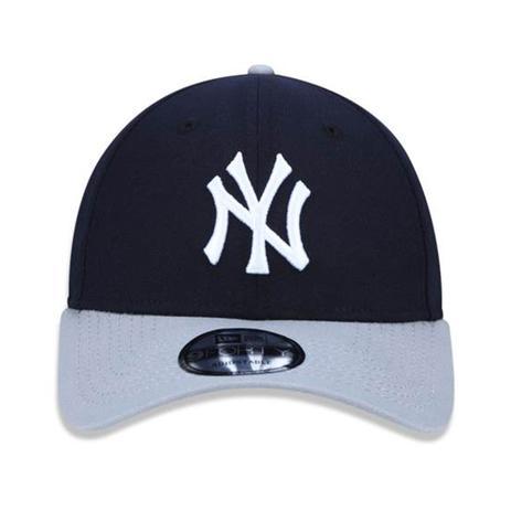 1e1d4ea673164 Boné Aba Curva New York Yankees BON401 New Era - Boné e Chapéu de ...