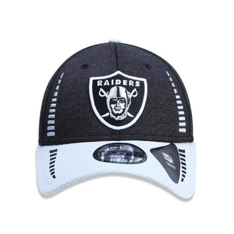 Boné Aba Curva Oakland Raiders BON078 New Era - Boné e Chapéu de ... 60c4f7ebd720a