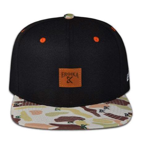 87bf9022f3 Boné Aba Reta Urban Orange - Eroika - Boné e Chapéu de Pesca ...