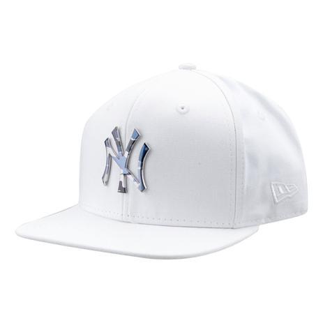 Boné Snapback New York Yankees New Era - Boné e Chapéu de Pesca ... 2e4fb1acd76