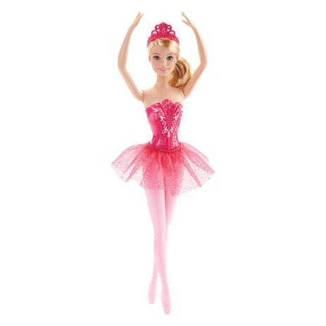 1fb1602227 Boneca Barbie - Bailarina - Loira - Mattel - Boneca Barbie ...