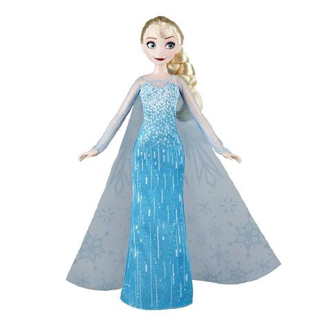 Imagem de Boneca Elsa Frozen - Hasbro E0315
