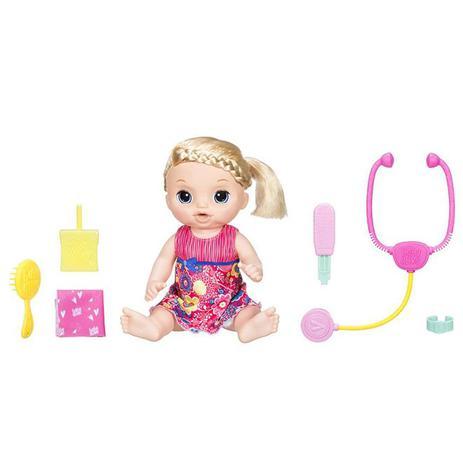 7993422834 Boneca Hasbro Baby Alive Bebê Doces Lágrimas - C0957 - Boneca Baby ...