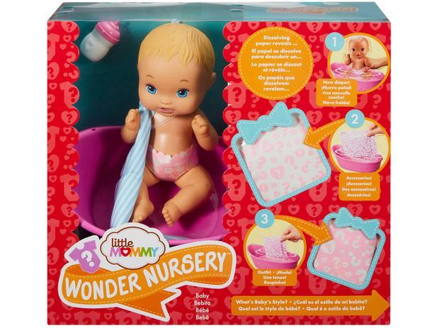 Imagem de Boneca Little Mommy Wonder Nursery