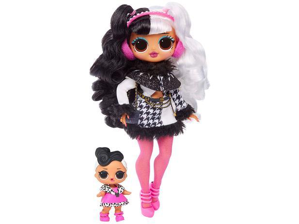 Imagem de Boneca LOL OMG Winter Disco Dollie