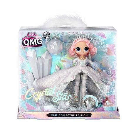 Imagem de Boneca Lol Surprise OMG Cristal Star - Candide 8936