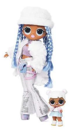Imagem de Boneca Lol Surprise Omg Winter Disco Series Candide - 8935
