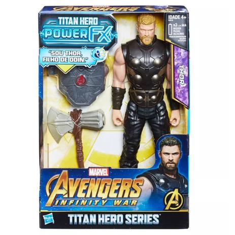 Hasbro B7232 Marvel Civil War Crossbones Figur 30cm Titan Heroes Series