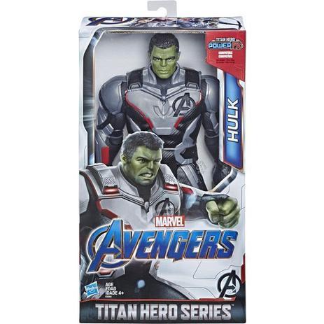 Imagem de Boneco Avengers HULK Deluxe Hasbro 13747 E3304