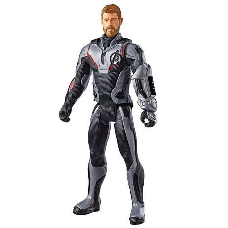 Imagem de Boneco Avengers Titan Hero Thor Power FX 2.0 - E3921 - Hasbro