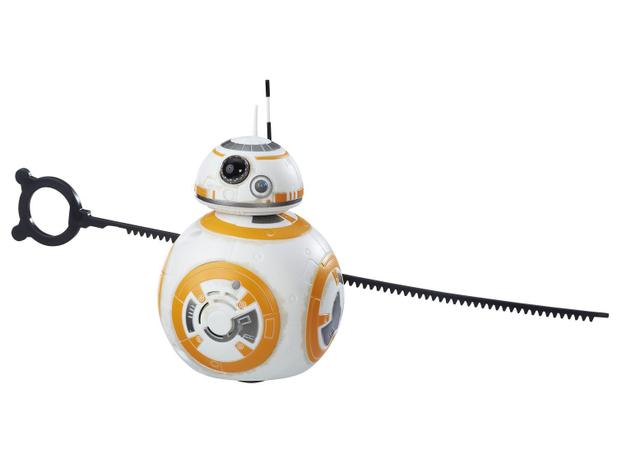 Boneco BB-8 Rip N Go Star Wars Rogue One - Hasbro