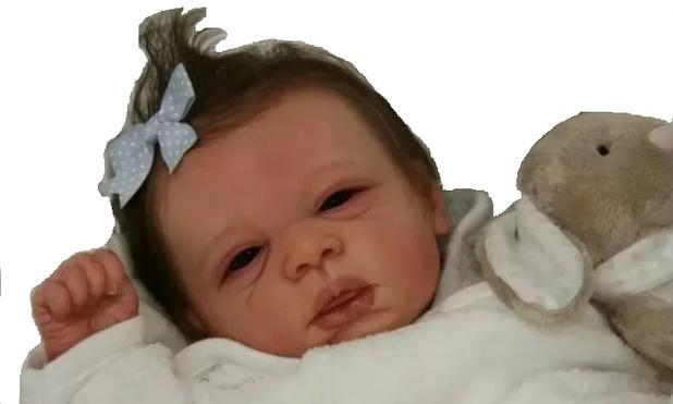 809d68e44 Boneco Bebe Reborn Johan Autentica molde importado - Baby dollls ...