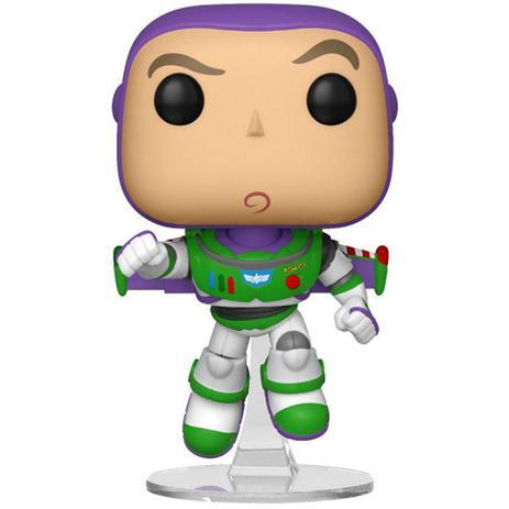 Imagem de Boneco Buzz Lightyear - Disney Toy Story 4 - Funko Pop! 523