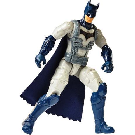 Boneco Dc Comics Batman 75 - FVM69 - Mattel - Brinquedos Batman ... ed585faf6f8