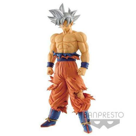 Imagem de Boneco Dragon Ball Super Goku Ultra