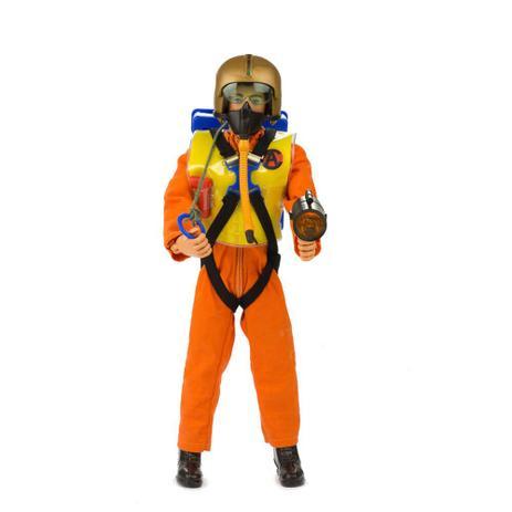 731544d06ba0c4 Boneco Falcon Salto Fantástico Missão Paraquedas 30 cm - Estrela