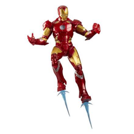 a2e1f235a29 Imagem de Boneco Homem de Ferro Marvel Legends 12 Pol Hasbro. Carregando.