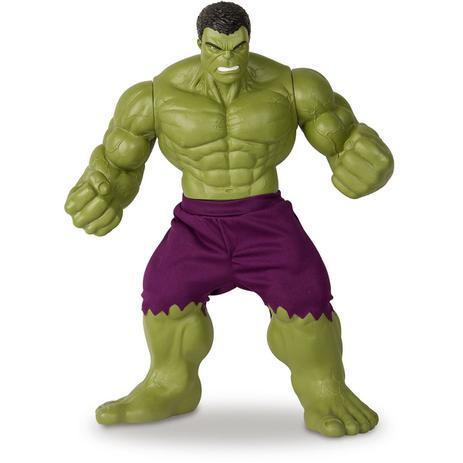 Imagem de Boneco Hulk Gigante - Revolution - 45 cm - Mimo