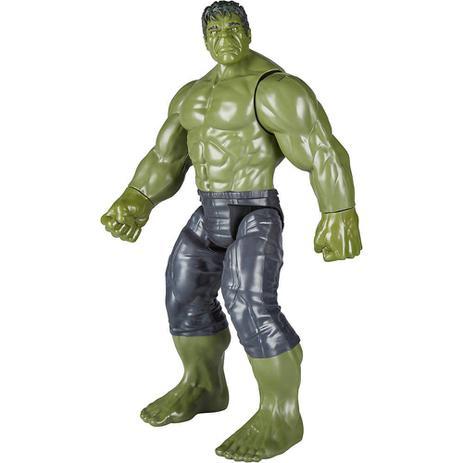 Imagem de Boneco Hulk - Vingadores E0571 - Hasbro