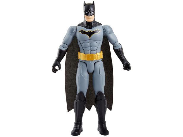 Boneco Liga da Justiça Batman 30cm - Mattel - Bonecos - Magazine Luiza 0844fcb2ebc