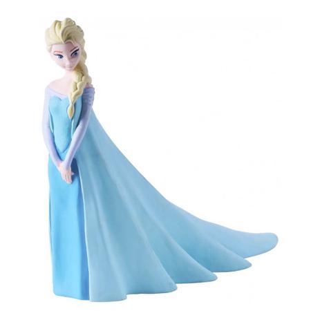 Boneco Princesa Elsa Frozen Latoy Bonecas Magazine Luiza