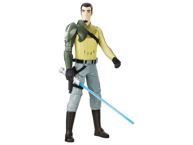 Boneco Star Wars Hero Series Kanan Jarrus - Hasbro