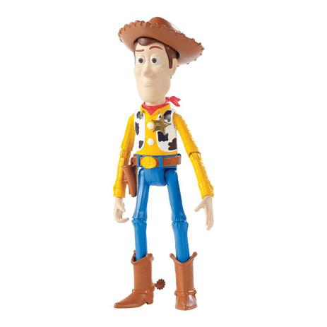 b62f1954adbcf Boneco Toy Story Woody - Mattel - Bonecos - Magazine Luiza