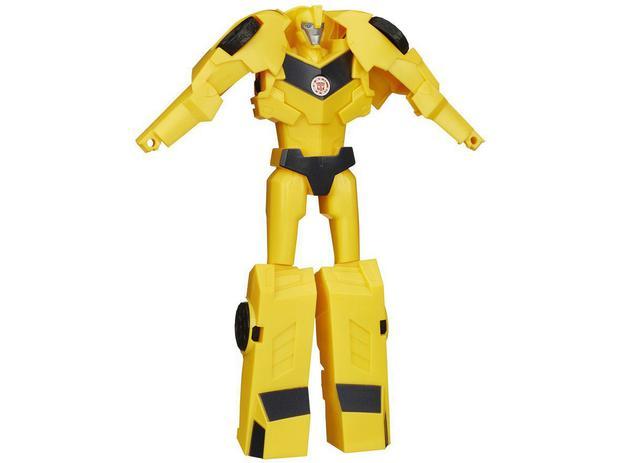 Boneco Transformers Robots in Disguise Bumblebee - Hasbro