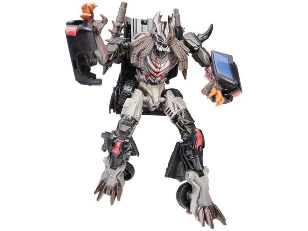 Boneco Transformers - The Last Knight - Premier - Decepticon Berserker Hasbro