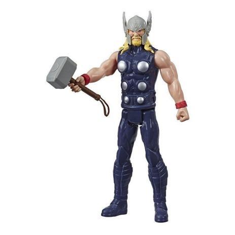 Imagem de Boneco Vingadores Titan Hero - Thor HASBRO