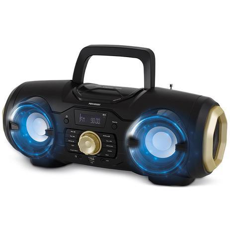 Imagem de Boombox Philco PB0400BT Reproduz MP3