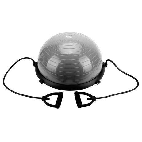 Imagem de Bosu Meia Bola Pilates Body Balance Para Exercícios - Acte Sports