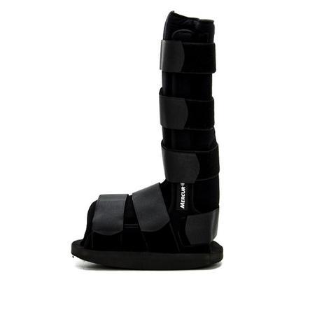 0c6b0b5bc Bota Imobilizadora Longa G - Mercur - Bota Ortopédica - Magazine Luiza
