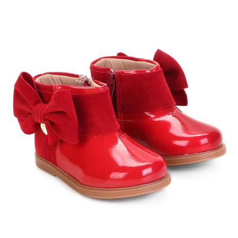 875958762b0ea7 Bota Infantil Klin Miss Fashion Feminina