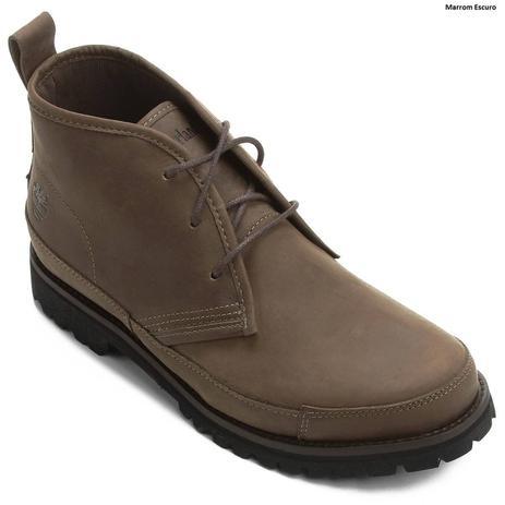 6091421d6 Bota Timberland Ek Leather Chukka LS Masc Timberland - Calçado ...