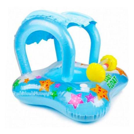 4cde0da2151bb Bote Baby Kiddie com Cobertura - Intex - Brinquedos de Praia e ...