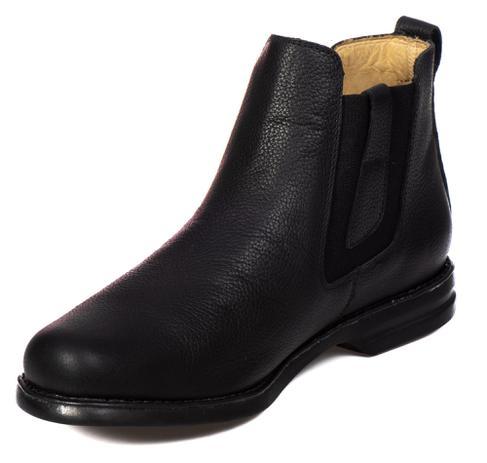 2ac90e1bd8 Botinas Confort Gel - Cidade e sertão boots - Bota Masculina ...