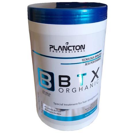 Imagem de Botox Capilar Orghanic Plancton 1Kg