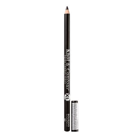 Imagem de Bourjois Khôl  Contour XL Black - Lápis de Olho 2g
