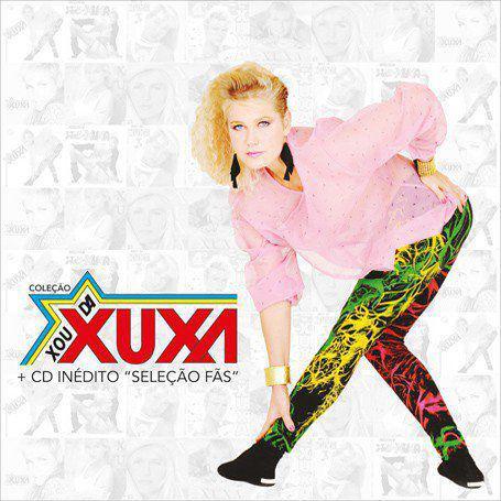 Imagem de BOX CD Coleção  Xou Da Xuxa
