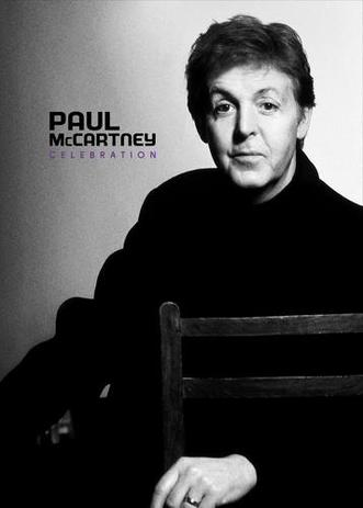 Imagem de Box - Paul Mccartney Celebration