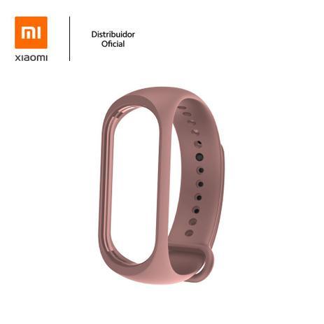 Imagem de Bracelete de silicone para pulseira Mi band 3 / 4 Xiaomi