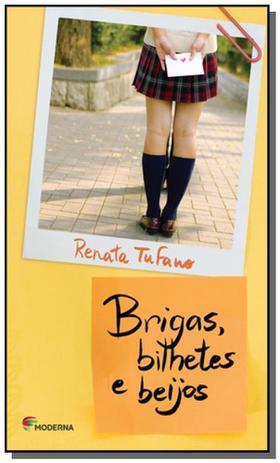 Imagem de Brigas, bilhetes e beijos