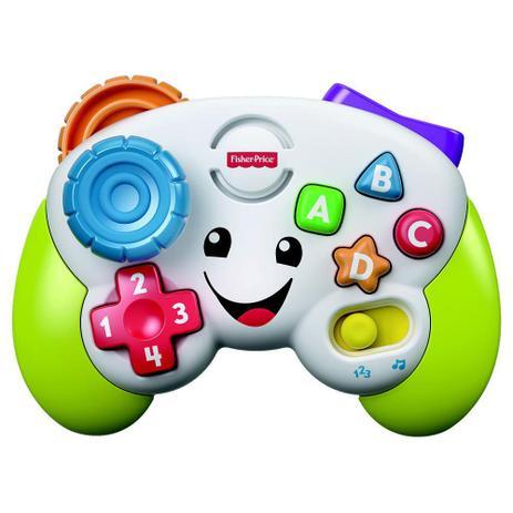 Imagem de Brinquedo de Atividades - Controle de Video-Game - Fisher-Price