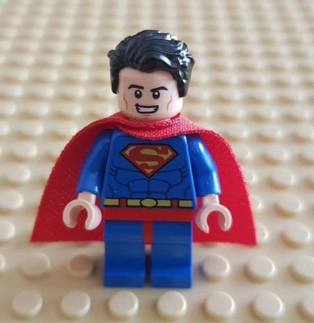 Imagem de Brinquedo Lego Super Heroes - Superman  Krypto - 76096