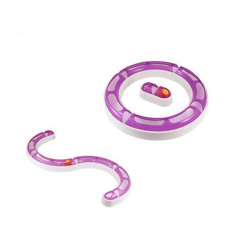 Imagem de Brinquedo Para Gatos Jogo Tunel Com Bolinha
