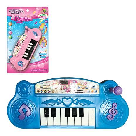 Imagem de Brinquedo Piano Musical Infantil