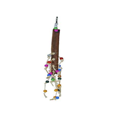 Imagem de Brinquedo Trança Toy for Bird Para Calopsitas e Periquitos
