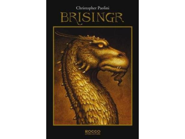 Brisingr - Rocco